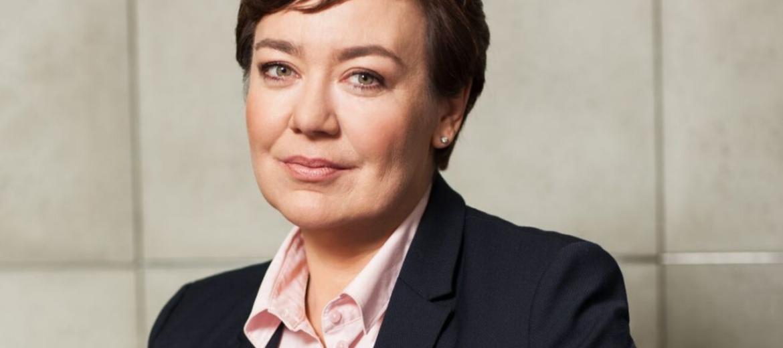 Magdalena Taczanowska (Microsoft)