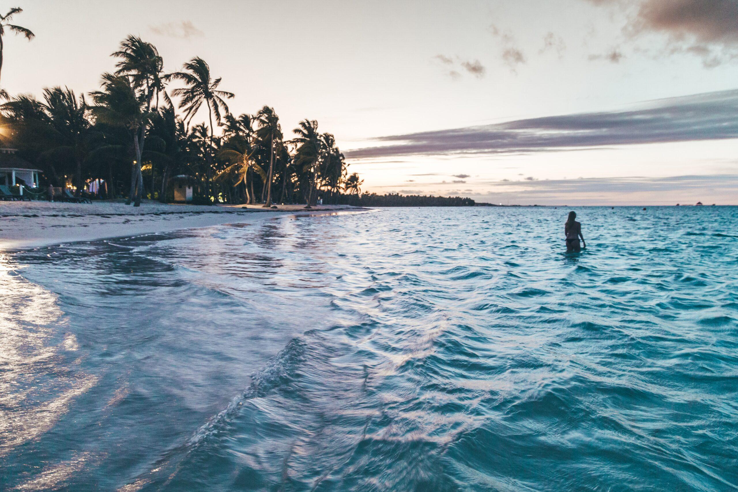 Jak zamieszkać na Dominikanie? Polka na Dominikanie