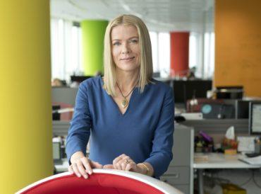 Kamila Kaliszyk, Mastercard Europe