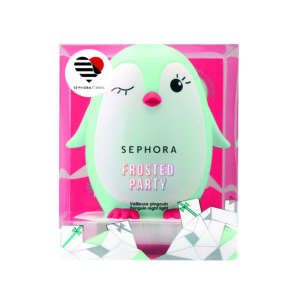 Pingwin Sephora Collection