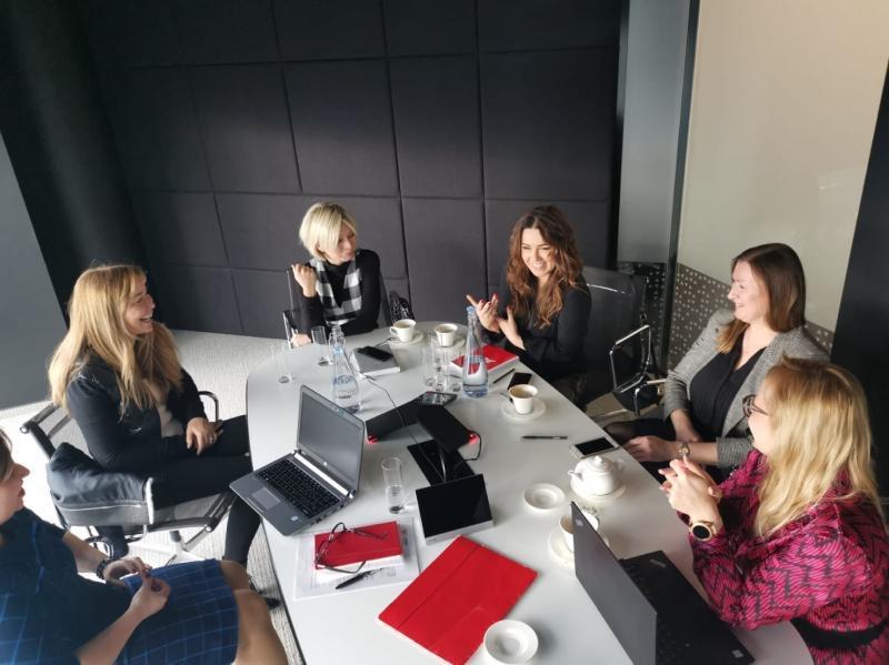 Loża Ekspertów w Konkursie Bizneswoman Roku