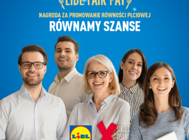 Lidl Fair Play