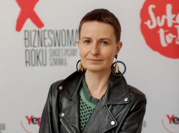 Justyna Borska