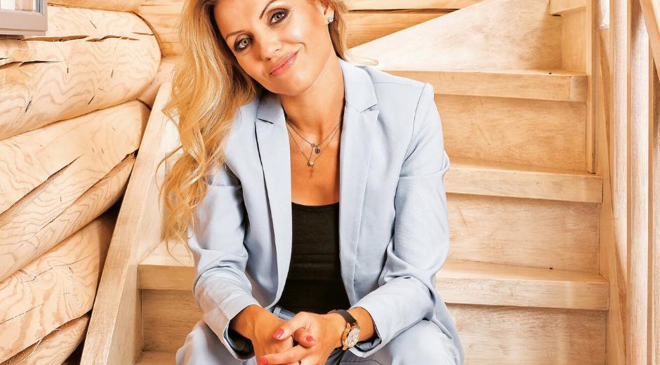 Agnieszka Zydroń