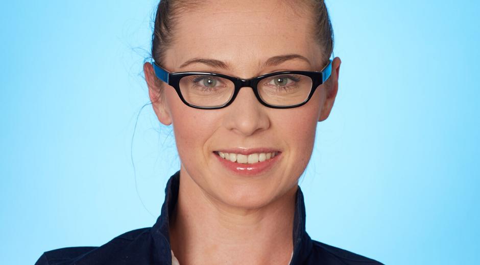 Alina Gozdziewicz