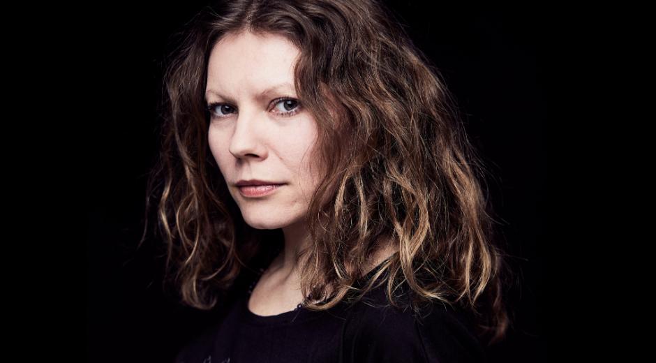 Joanna Grabowiecka (fot. Maciej Cioch)