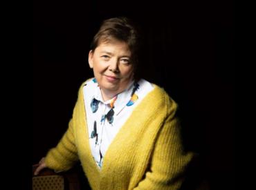 Małgorzata Wykowska