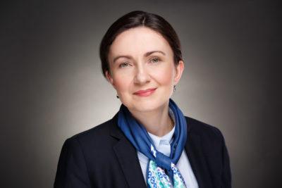 Monika Łagowska