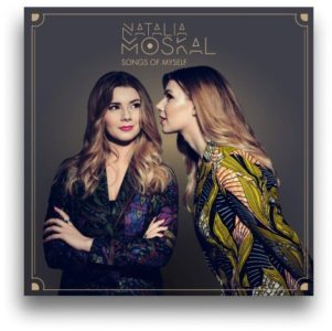 Natalia Moskal płyta