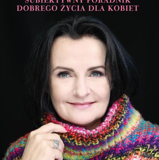 okładka Joanna Sławińska
