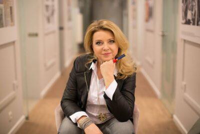 Marta Olczak-Klimek