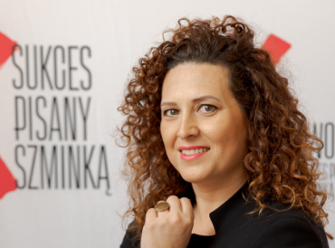 Anna Krajewska - Bizneswoman Roku 2019