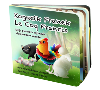 Część 2 - Kogucik Franek