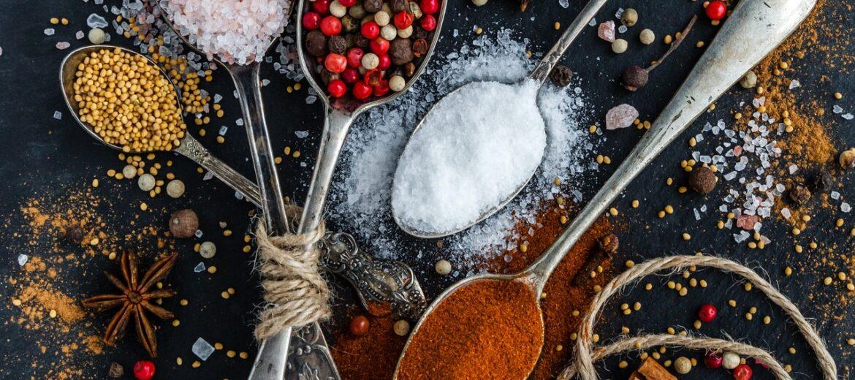 Kuchnie świata podczas kwarantanny