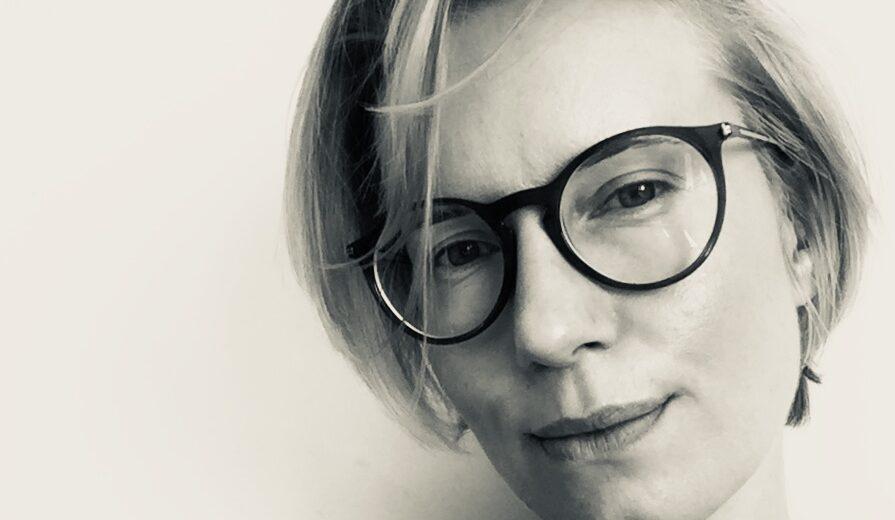Magdalena Chrapek