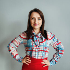 Katarzyna Kopeć-Ziemczyk