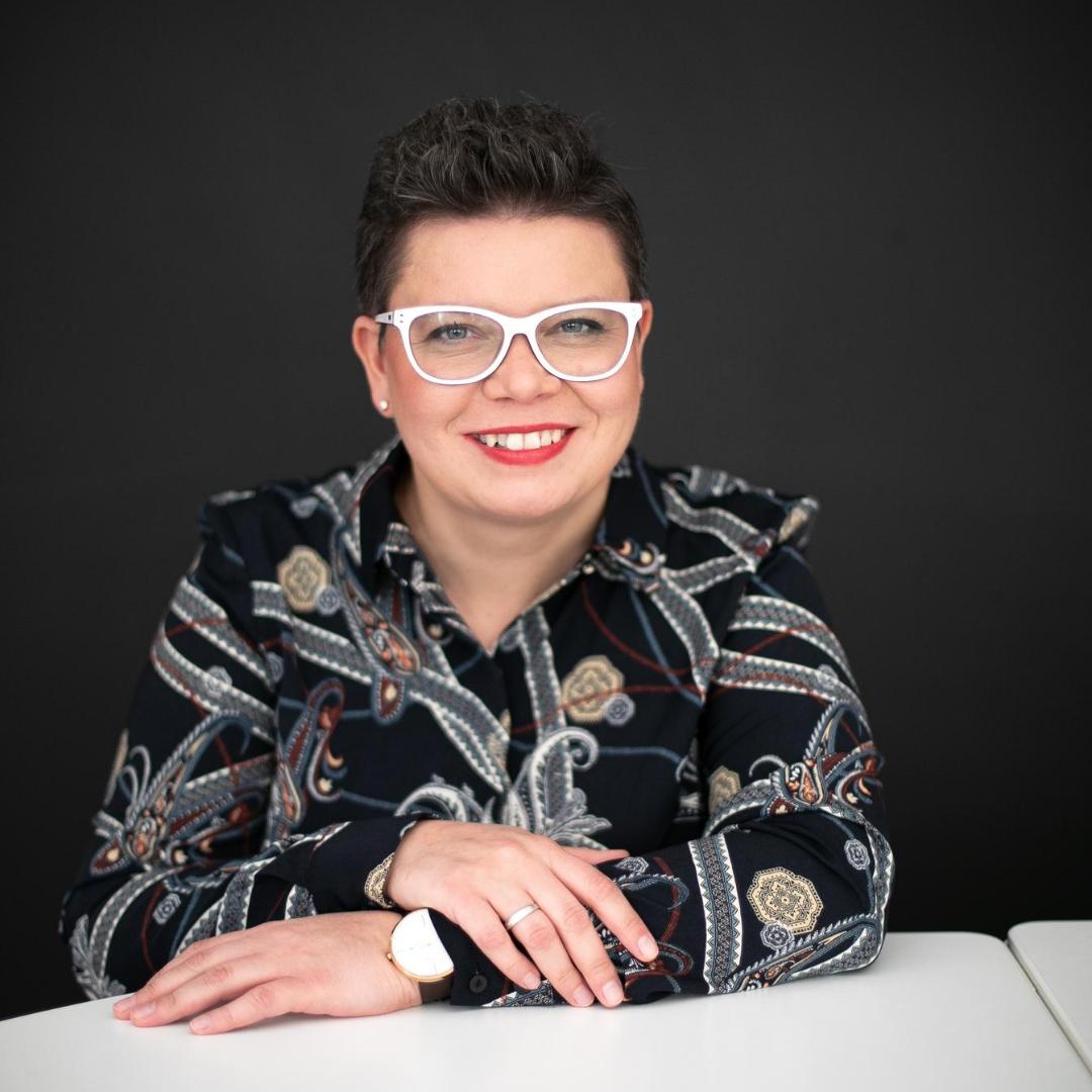 Danuta Sowińska (Foto. Jowita Pawluczy)