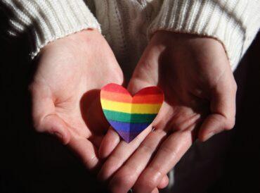 Boisz się ideologii LGBT?