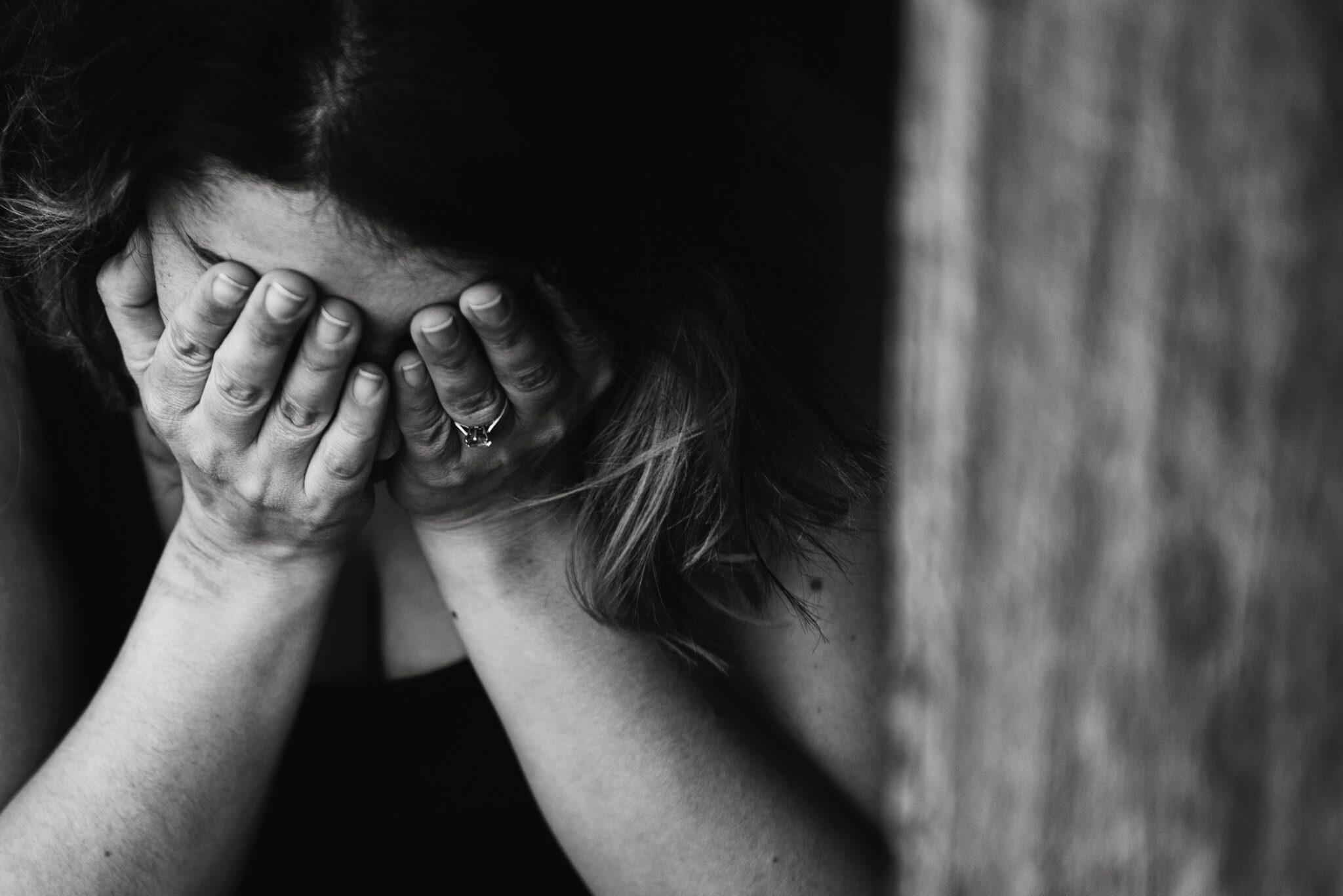 Przemoc psychiczna wobec kobiet