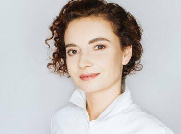 Dr Ewa Hartman