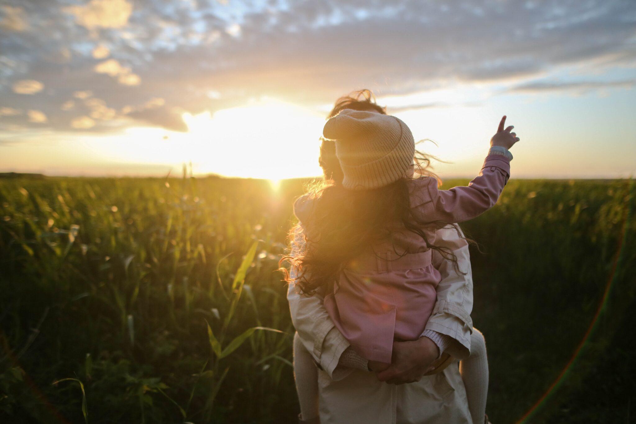 Jak budować poczuci własnej wartości u dziecka?