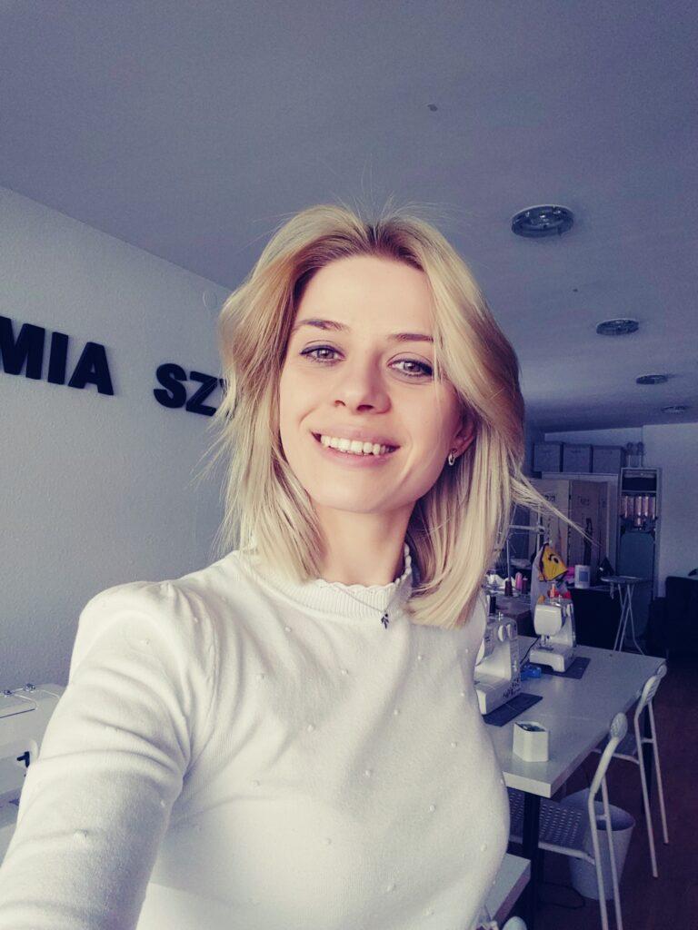Katarzyna Skrzypczak