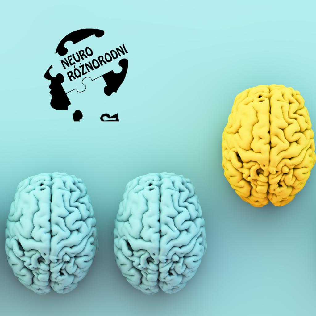 Neuroróżnorodni