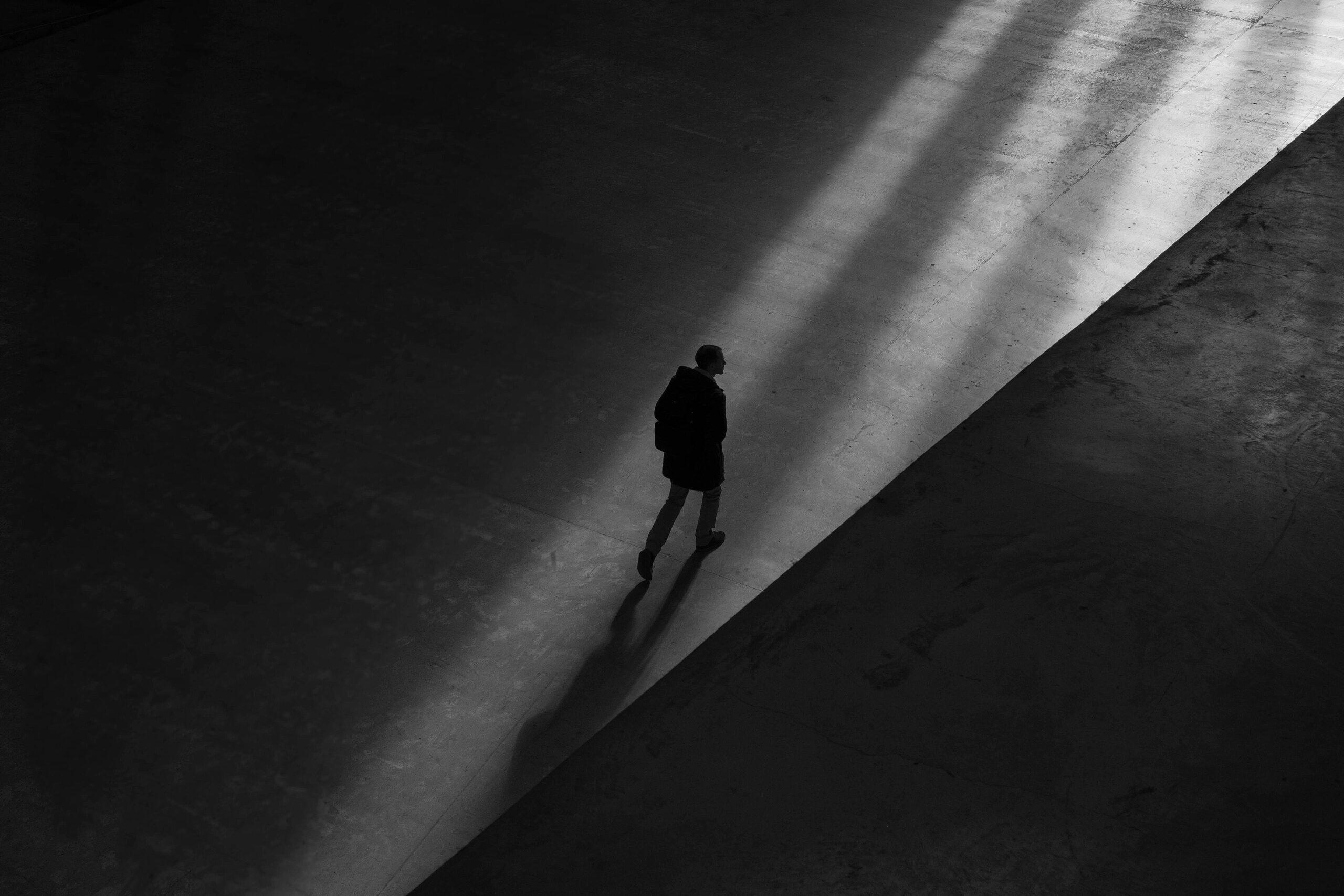 raport o samotności