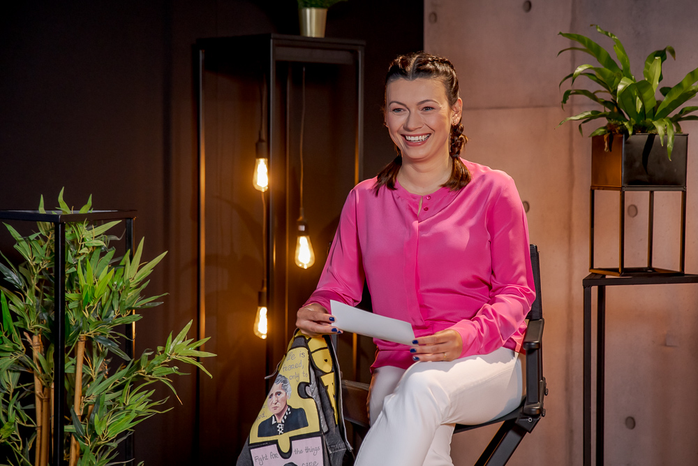 Sandra Subel / Bizneswoman Roku