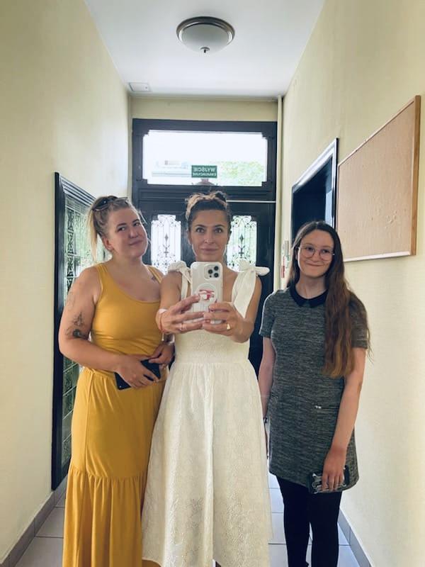 Polskie startuperki rozmawiają z Olgą Kozierowską w najnowszym odcinku Sukcesu Pisanego Szminką