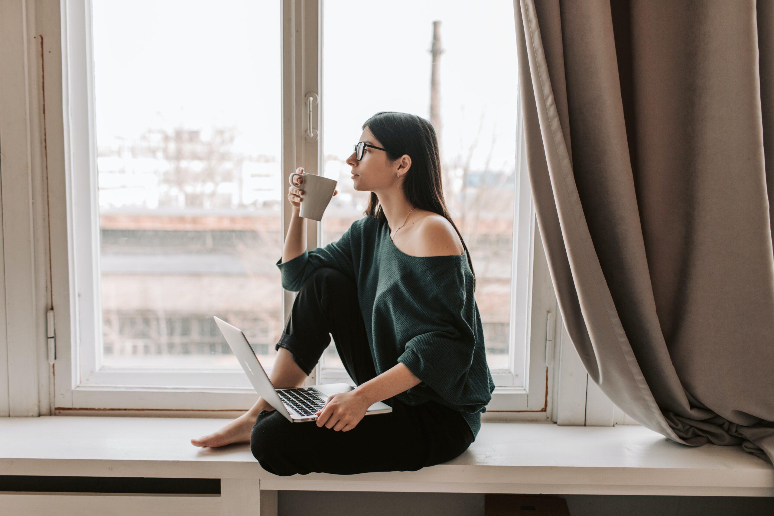 Kasia Malinowska podpowiada jak odzyskać pewność siebie po utracie pracy