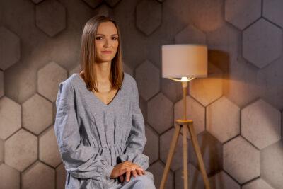 Paulina Sołtyk to Polka zmieniająca branżę fashion