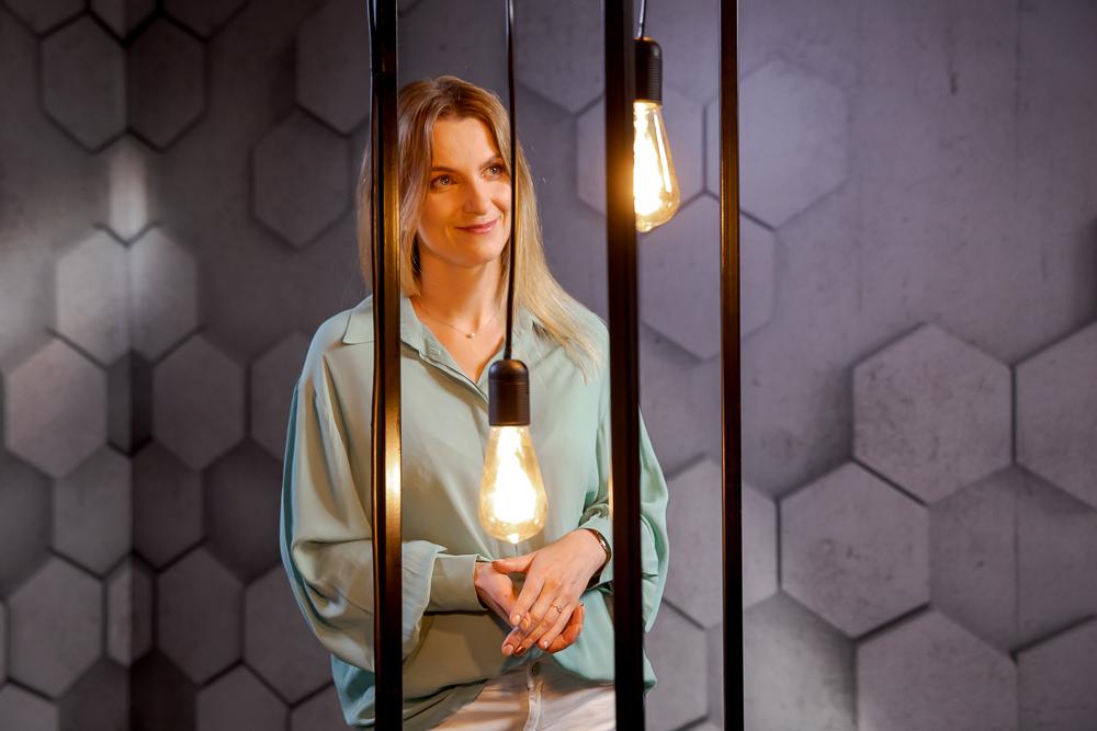 Aleksandra Gościniak / Bizneswoman Roku 2020