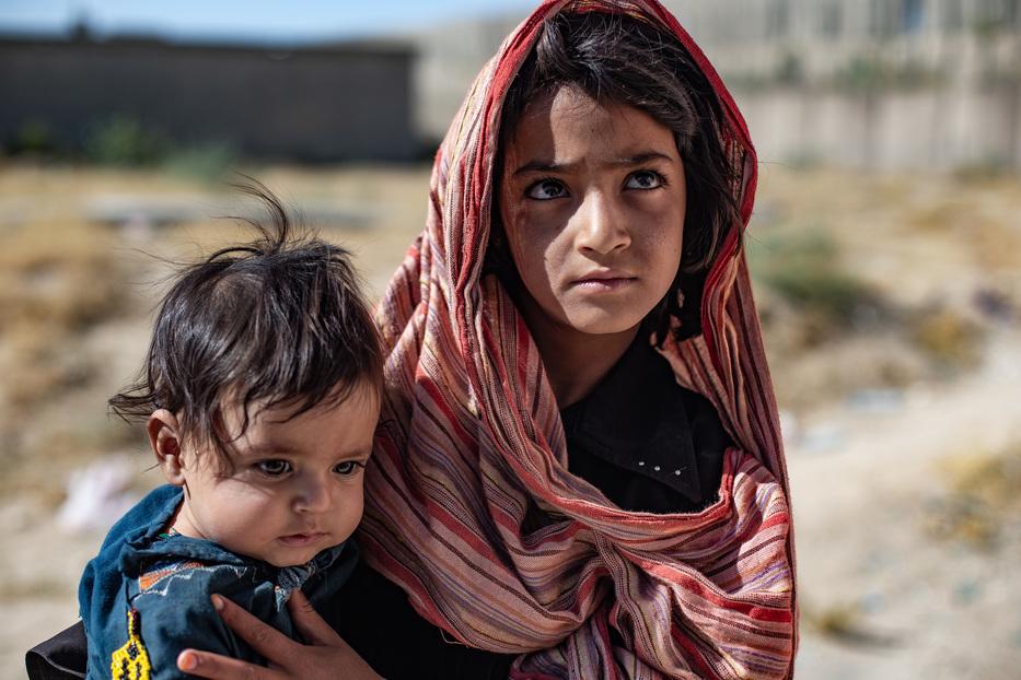 Sytuacja kobiet w Afganistanie