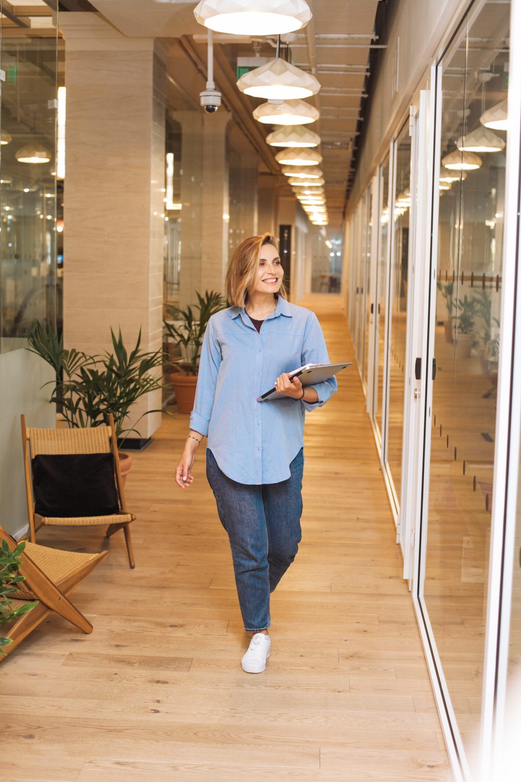 Na czym polega asertywność w pracy?