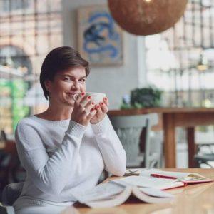 Kasia Malinowska opowiada o tym, jak działa asertywność