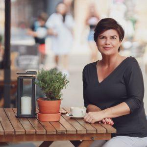 Kasia Malinowska poleca książki o pewności siebie