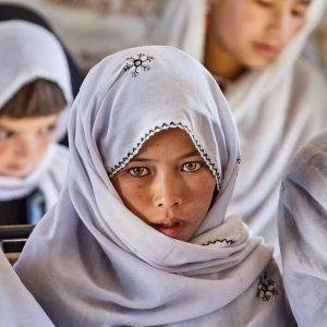 Jak zmieniła się sytuacja kobiet w Afganistanie?