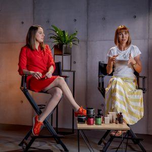Biznes i kosmetyki naturalne - wywiad z założycielkami marki Mokosh